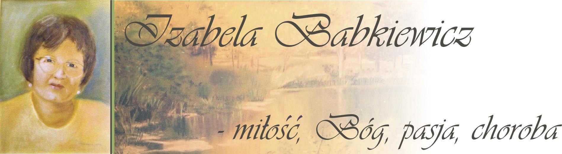 Izabela Babkiewicz
